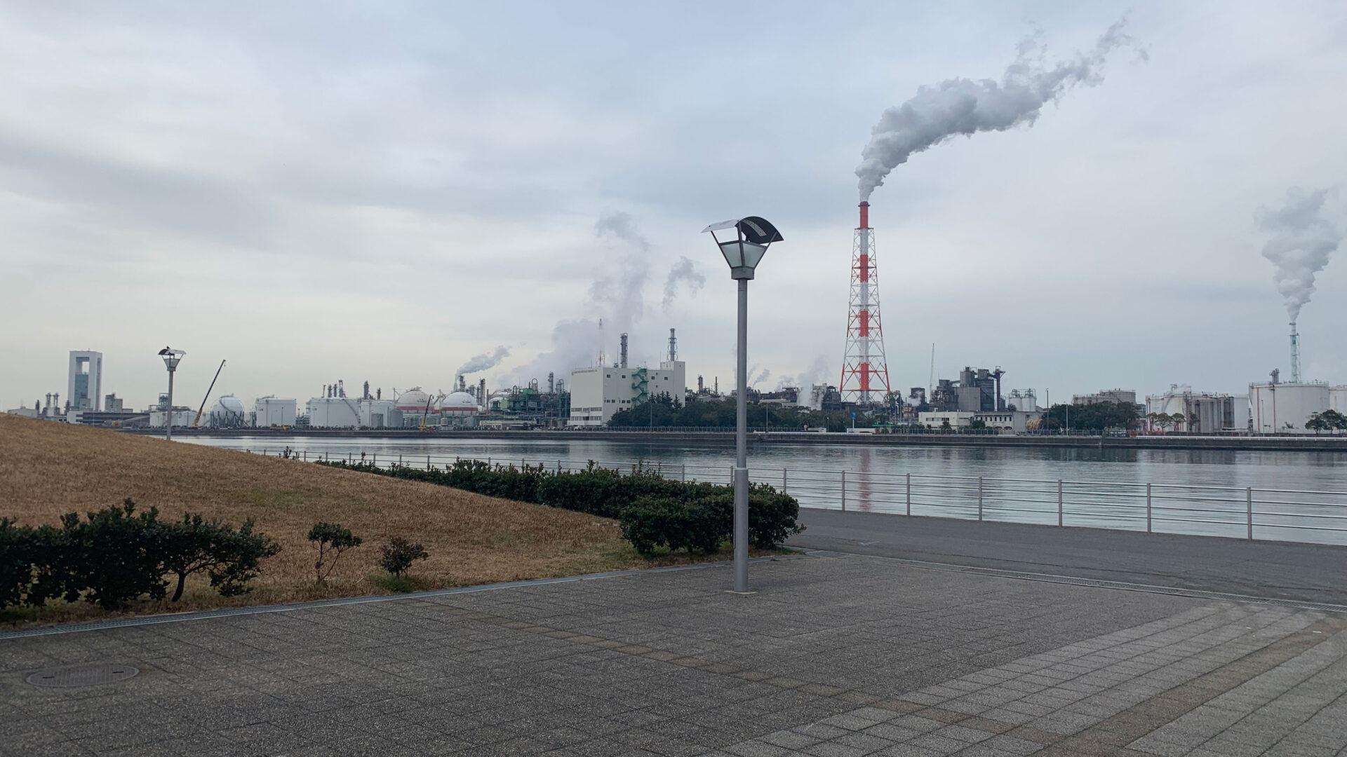 霞ヶ浦緑地30キロ走を実施してわかった現段階でのサブスリーペースの余裕度