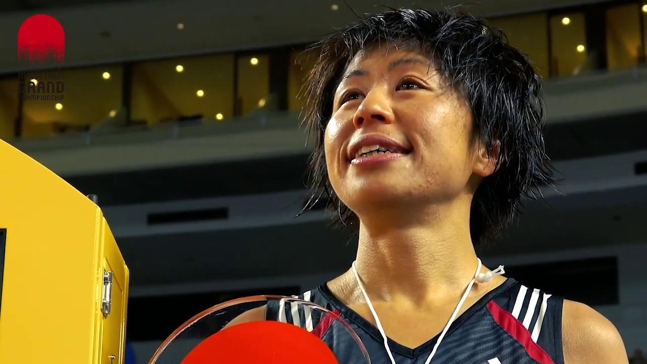 福士加代子選手を見習って「マラソン研究者」になろう