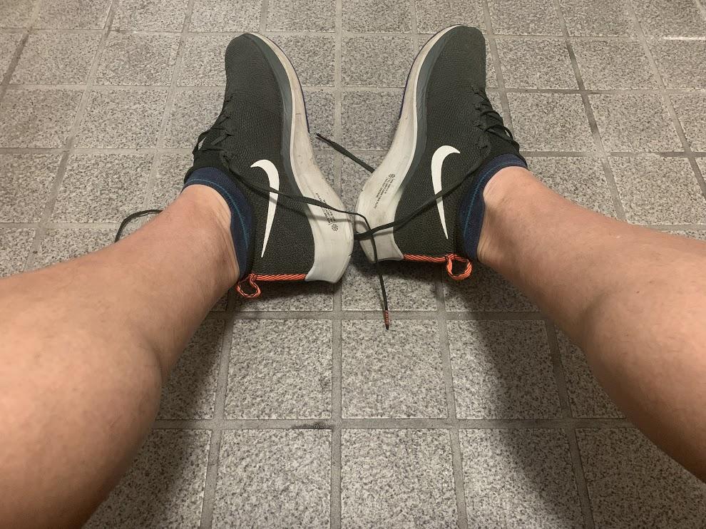 フォアフット走法完成に向けてふくらはぎの筋力と柔軟性を強化しよう