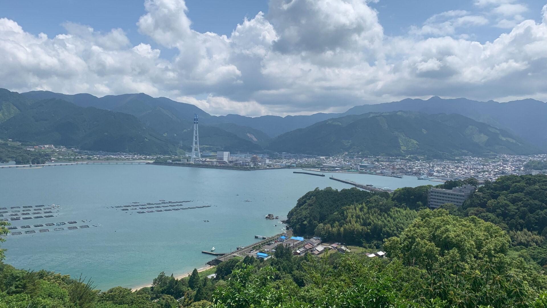 熊野古道だけでない「おわせ海・山ツーデーウォーク」ロングコースの魅力を満喫