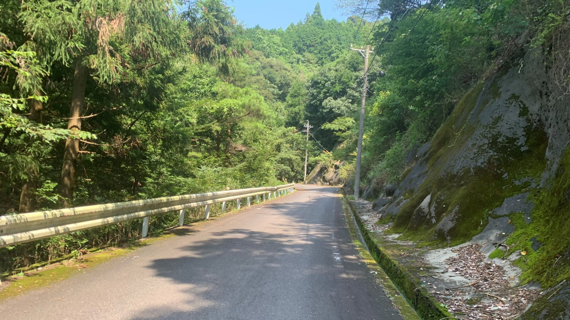 錫杖湖周回コースはあらゆる意味で走り込みに絶好のコースである事が判明